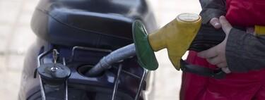 Reino Unido sucumbe al pánico ante la escasez de combustible, con racionamiento y el cierre de gasolineras