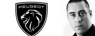 """""""No queríamos perder el león, es una herencia inmensa."""" El responsable del (no tan) nuevo logo de Peugeot defiende su diseño"""
