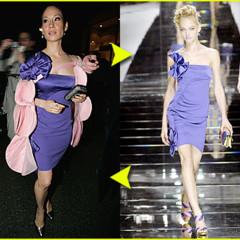 Foto 11 de 11 de la galería famosas-alta-costura-paris-2008 en Trendencias
