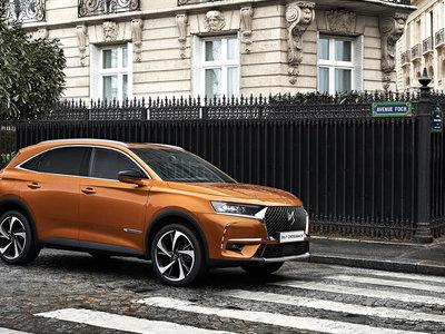 MINI, Opel y DS no estarán presentes en el Salón de Ginebra