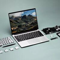 Framework es la primera laptop totalmente actualizable: cambia su teclado, batería y puertos para combatir la obsolescencia programada