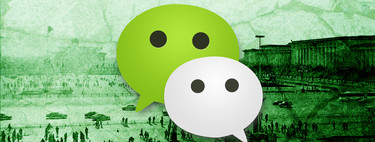 Un periodista acusa de censura a China después de que WeChat le bloqueara la cuenta por unos mensajes sobre Tiananmen
