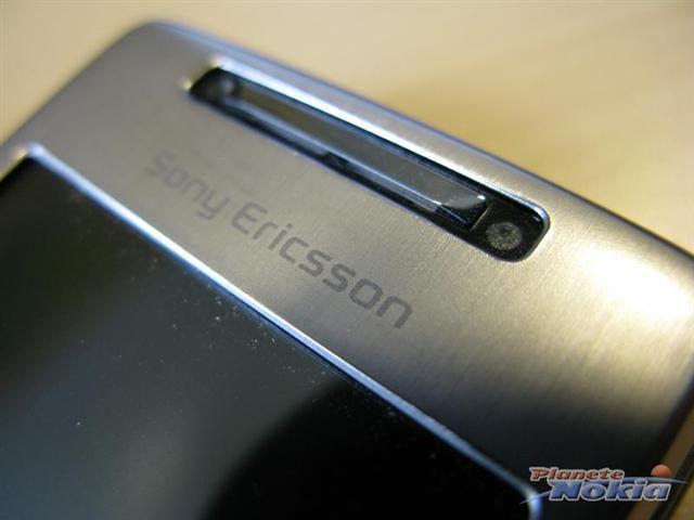 Foto de Sony Ericsson X1 XPERIA (19/30)