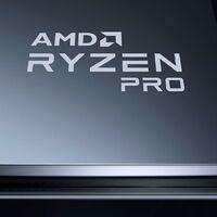 Pequeño, pero matón: el PC de sobremesa profesional al que se dirige AMD con sus nuevos Ryzen 5000 pro
