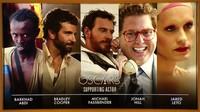 Oscar 2014 | La cuenta atrás | Mejor actor de reparto