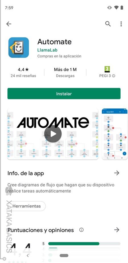 Baja Automate