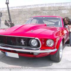 Foto 16 de 100 de la galería american-cars-gijon-2009 en Motorpasión