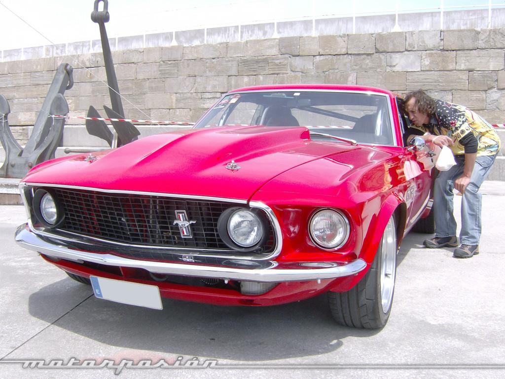 Foto de American Cars Gijón 2009 (16/100)
