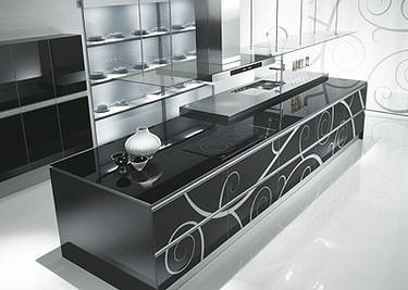 Muebles de cocina personalizables