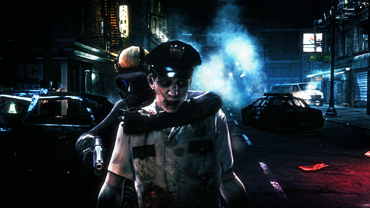 Foto de 140411 - Resident Evil: Operation Raccoon City (3/12)