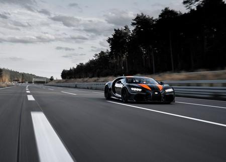 Bugatti Chiron Super Sport 300 2021 1280 02