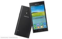 Samsung Z: llega el teléfono Tizen