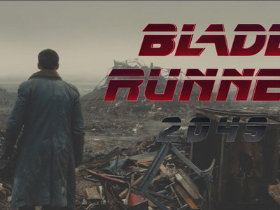 Nuevo tráiler de 'Blade Runner 2049': nada detiene al agente K en la búsqueda de Rick Deckard y de la verdad