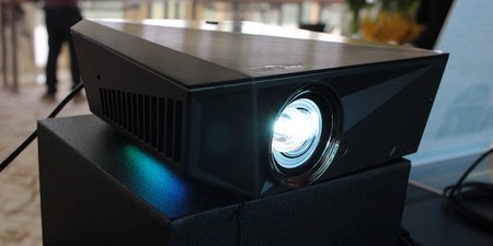 El fabricante Asus apuesta por la portabilidad con sus dos últimos proyectores: el Asus F1 y el ZemBeam S2