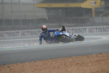 Rins Francia Motogp 2021