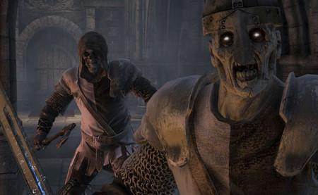 Los creadores de 'Dead Island' presentan el infierno de 'Hellraid'