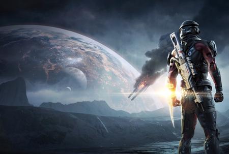 Mass Effect: Andromeda celebrará el inicio de 2017 con nuevo gameplay