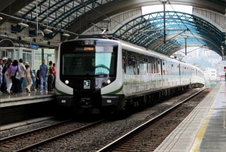 Todas las estaciones del Metro de Medellín contarán con WiFi gratis