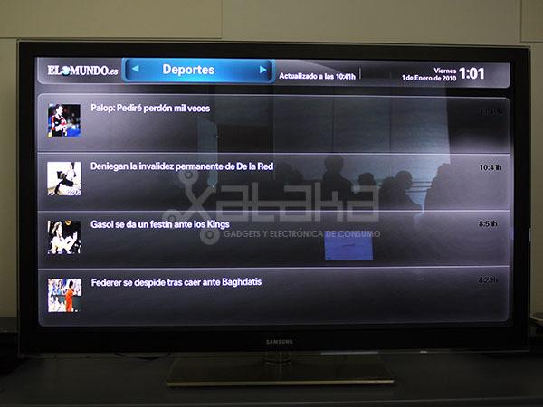 Foto de Televisores 3D de Samsung (27/30)