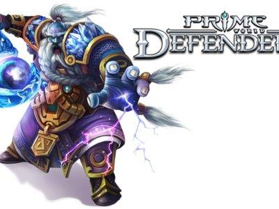 Prime World: Defenders 2 llega a Android, la continuación del popular juego de defensa de torres