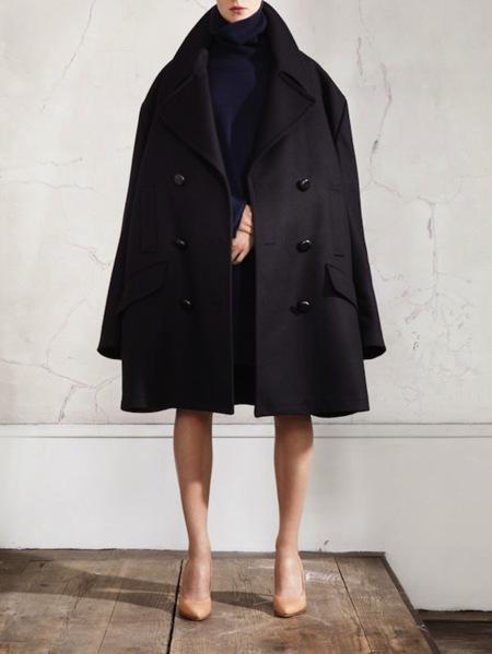 La colección de Maison Martin Margiela x H&M sólo es apta para altas personalidades. Arte y moda en un sola prenda, ¿te atreves?