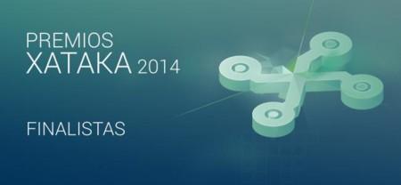 Estos son los finalistas de los Premios Xataka 2014 (I)