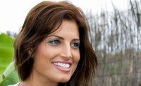 Miss España 2010 Paula Guilló, ¿de rubia o de morena?