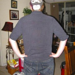 Foto 16 de 18 de la galería disfraces-halloween-2009 en Vidaextra