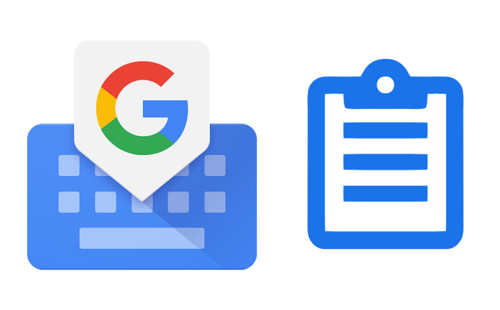 Gboard for Android debuts clipboard-so you can copy several fragments of text to paste them after
