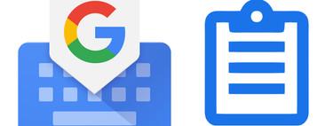 Gboard para Android estrena portapapeles: así puedes copiar varios fragmentos de texto para pegarlos después