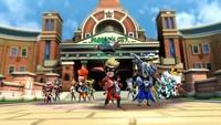 'The Wonderful 101' nos vuelve a deleitar con su colorido [E3 2013]