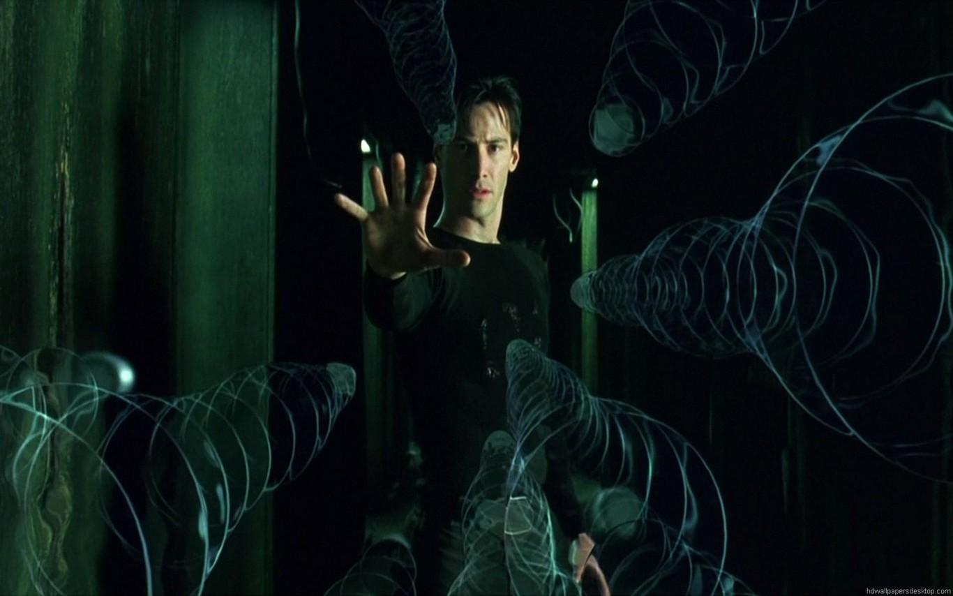 """Por qué hay motivos para entusiasmarse con 'Matrix 4': la saga de las Wachowski es """"un mundo sin barreras,..."""
