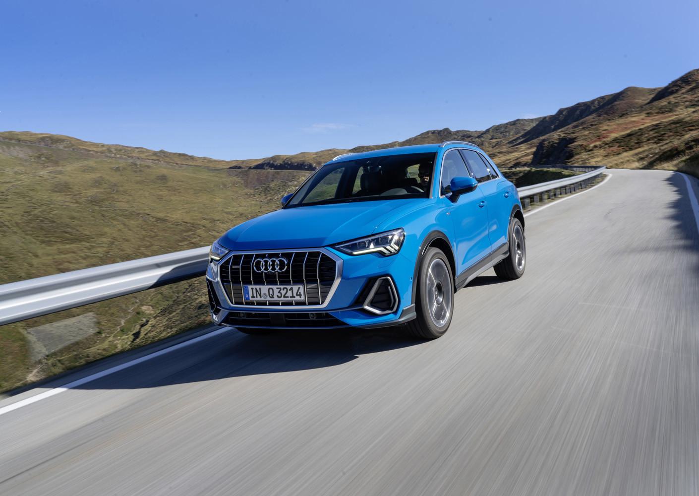 Foto de Audi Q3 2019 (42/44)