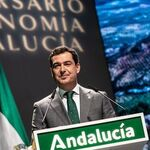 Así son las rebajas impositivas impulsadas en Andalucía