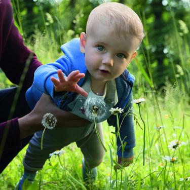Uno de cada dos bebés va a desarrollar algún tipo de alergia: consejos para reducir el riesgo