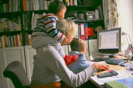 Blogs de papás y mamás (CXXX)