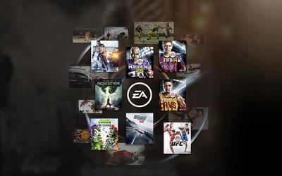 EA Access, la empresa se apunta con sus propio servicio de suscripción para juegos