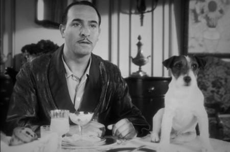 Ha muerto Uggie, el perro de 'The Artist'
