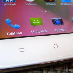 Foto 2 de 19 de la galería oppo-f1-diseno en Xataka Android