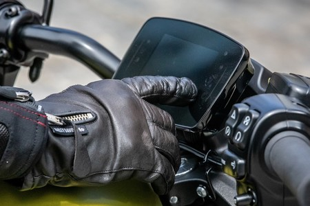 Harley Davidson Livewire 2019 003
