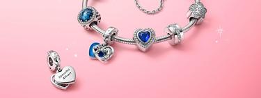"""Adictos a las monadas de Disney: Pandora ha creado la colección más romántica de """"La Dama y el Vagabundo"""""""