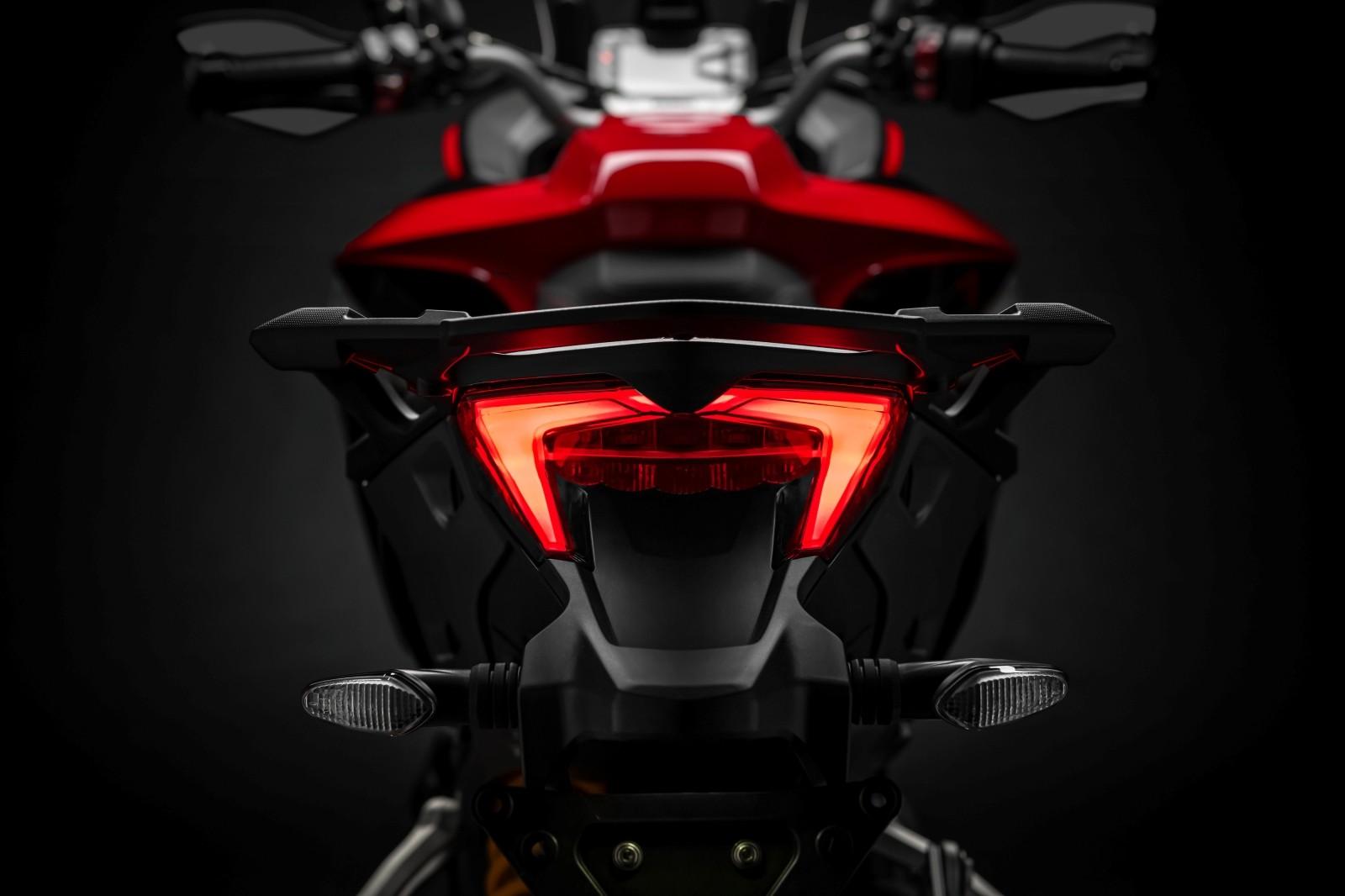 Foto de Ducati Multistrada 1260 Enduro 2019 (27/68)