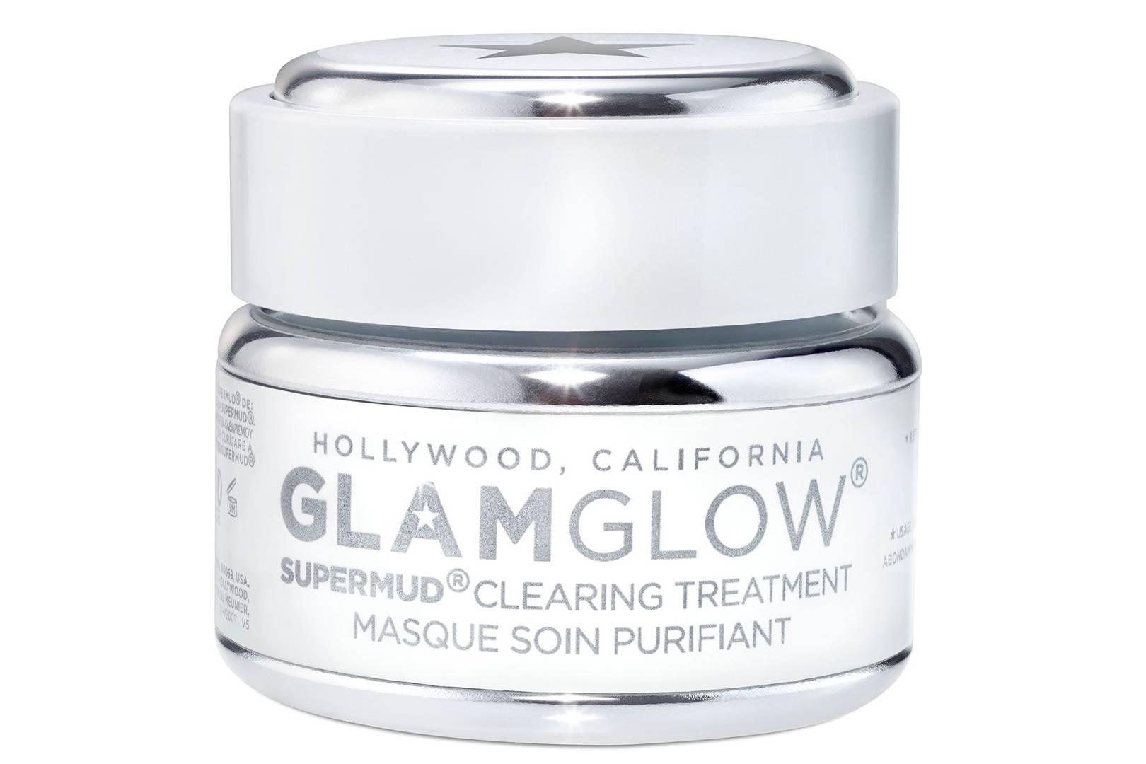 Mascarilla Tratamiento Purificante de Glamglow