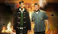 'The wrong mans', una de las comedias británicas de culto, llega a Comedy Central
