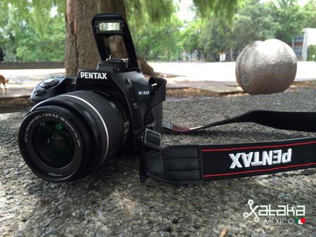pentax k-50 mexico