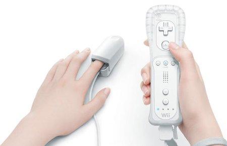 A todo esto, ¿qué fue del Wii Vitality Sensor?
