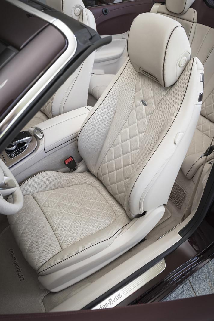Foto de Mercedes-Benz Clase E Cabrio, toma de contacto (64/156)