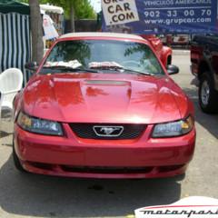 Foto 34 de 171 de la galería american-cars-platja-daro-2007 en Motorpasión