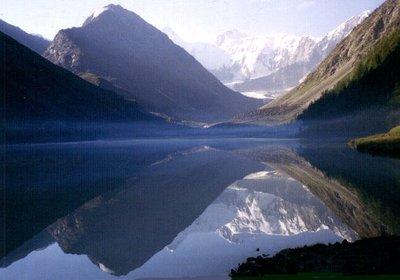 ¿Por qué el lago Baikal es tan importante para la ciencia?