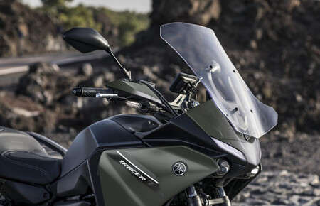 Yamaha Tracer 7 Gt 2021 3